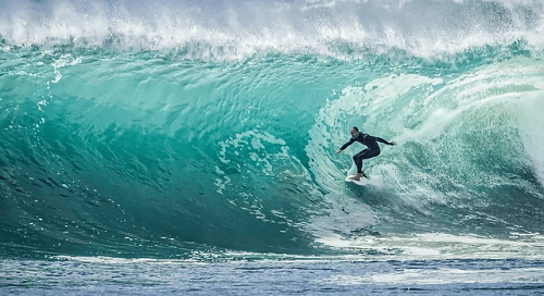 10 Extreme Sports You Can Bet On