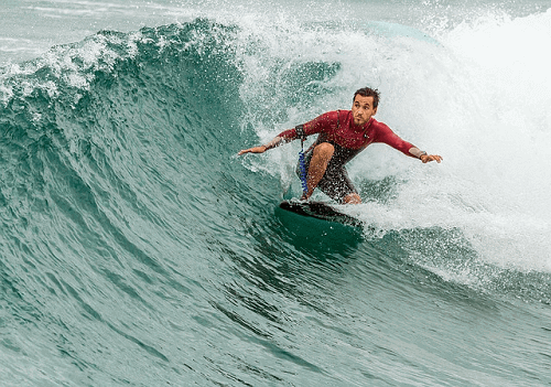 Bet On Surfing