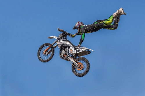 Effects of Sports Betting on the Popularity of Extreme Sports