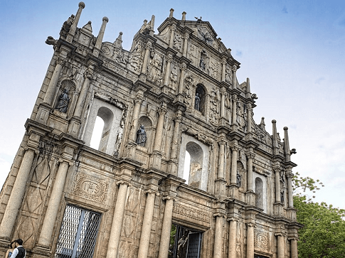 Top 5 Extreme Sports to Try in Macau